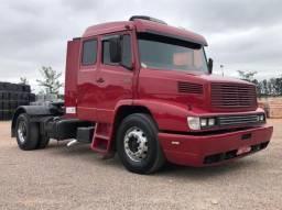 torro - caminhão mercedes benz 1935  - ano 1996/1997