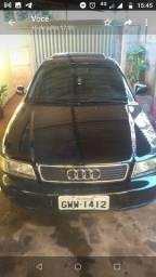 Vendo Audi a4 98 raridade top de linha