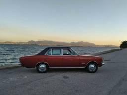 Opala 1973 de Luxo