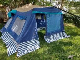 Barraca Camping Star