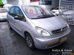 Citroën Xsara Picasso 2.0 Exclusive 16v Gasolina 2003