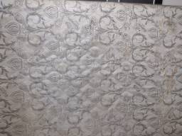 Vendo colchão de casal 138 x 188 x 24cm