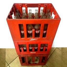 Coca-Cola KS 290ml - 2 Engradados/ Caixas com 24 vasilhames