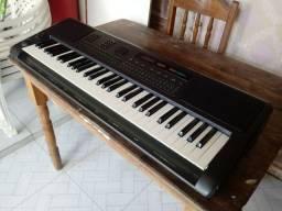 Vendo ou troco teclado GEM WS