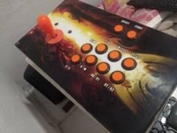 Arcade zero delay vendo ou troco em kit placa mãe ddr3
