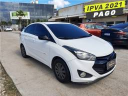 Hyundai Hb20s 2015 1.6 comfort plus 16v flex 4p manual