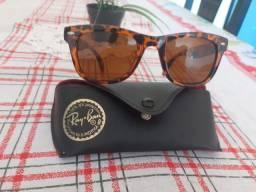 Óculos de sol Rayban dobravel