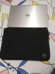 Ultrabook Dell i7 semi-novo