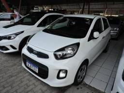 KIA PICANTO 2016/2016 1.0 EX 12V FLEX 4P MANUAL
