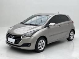 Hyundai HB20 HB20 C./C.Plus/C.Style 1.6 Flex 16V Mec.