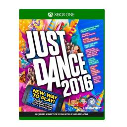 Jogo Just Dance 2016 Xbox One