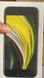 iPhone SE 2020 64gb NOVO