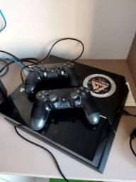 PS4 para venda