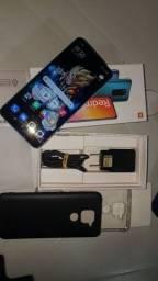 Redmi Note 9 128 giga