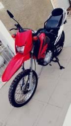 Moto Bros 2014 Honda