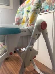 Cadeira de Refeição Infanti Appetito Monster - IMP91343<br><br>