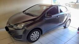 Hyundai HB20 Comfort 1.6 Manual