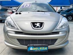 Peugeot 207 XR 1.4 8V Manual 2013 c/ 50 mil km.