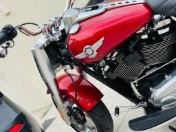 Harley Davidson - FATBoy