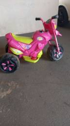 Motoca elétrica R$350