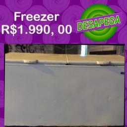 Freezer 2 portas