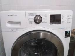 Máquina de Lavar Samsung Ecobubble 10kg WF106