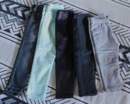 Combo calças