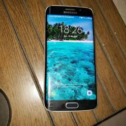 Samsung  S6 Edge 32 GB 3 RAM 4G