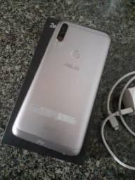 Celular smartphone zenfone  novo pra leva hoje