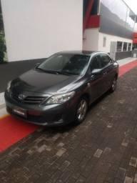 Corolla GLI 1.8 AUT 2012/2013 -Loja Só Veiculos-86 3305-8646/ *