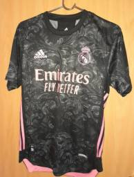 Camisa Real Madrid Third 20/21