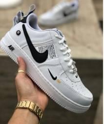 Lançamento Nike