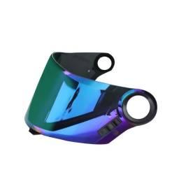 Viseira Para Capacete LS2 ff358 Camaleão 2mm