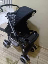 Carrinho de bebê novo (nunca foi usado)