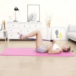 Elástico Extensor Fitness - Parcele até 12x com frete grátis