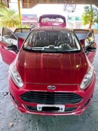 New Fiesta SEL 1.6 flex, 2017/17, 2º dona, apenas 38 mil km, IMPECÁVEL!!
