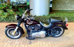 Harley Davidson Fat Boy 2014