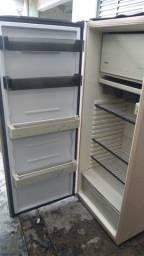 geladeira usada em bom estado