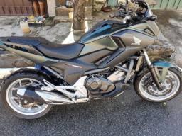 Vendo nc 750