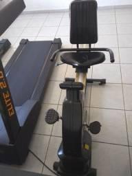 Bicicleta Ergométrica horizontal