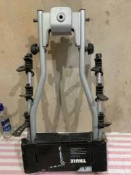 Transbike suporte 4 bicicletas
