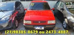 Fiat Uno Eletronic 1993