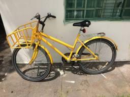 Bicicleta com cestinha barata 380,00