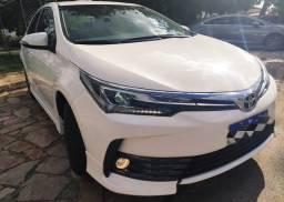 Corolla XRS 2019, IPVA PAGO