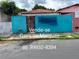 Casa Marques vende-se 7x40mt