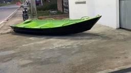 Canoas e botes direto da fabrica