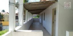 Casa grande com 2 dormitórios à venda 256 m² por R$ 280.000 - Nova Cabrália - Santa Cruz C