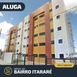 Aluga-se Apartamento de 02 quartos no Itararé