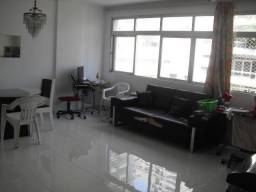 Apartamento com 3 dormitórios à venda, 135 m² por R$ 500.000,00 - Gonzaga - Santos/SP