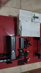 Xbox 360 com kitnet